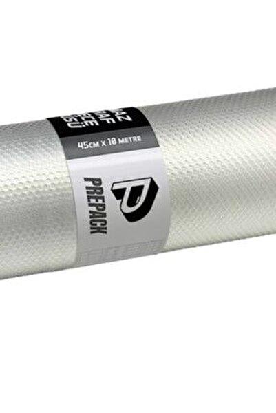 45 Cm X 20 Metre Prepack Kaymaz Dolap Içi Çekmece Raf Örtüsü Kaydırmaz