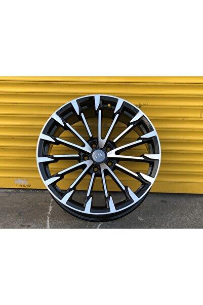 RC 18inç 5x112 Yeni Audi Oem Jant Takımı (4 Adet)