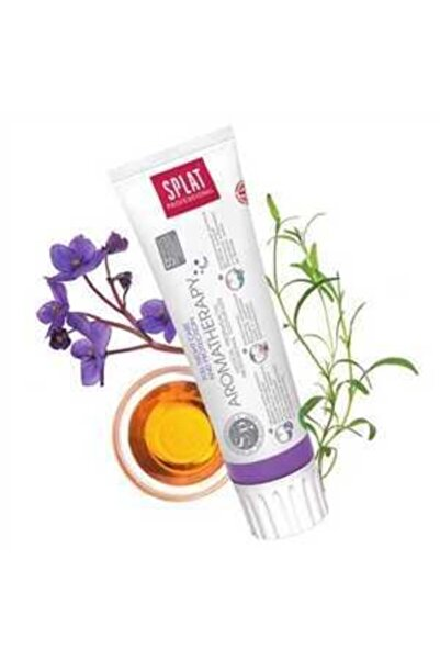 Splat Aromatherapy Jel Diş Macunu 100 ml