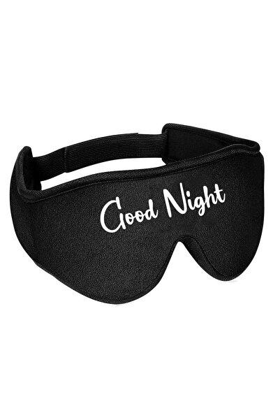 Ankaflex Uyku Göz Bandı Uyku Göz Maskesi Bantı Uyumak Için Göz Bandı Uyku Göz Bandı Göz Maskesi Uyku Bantı