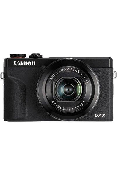 Canon D.cam G7x M Iıı Bk