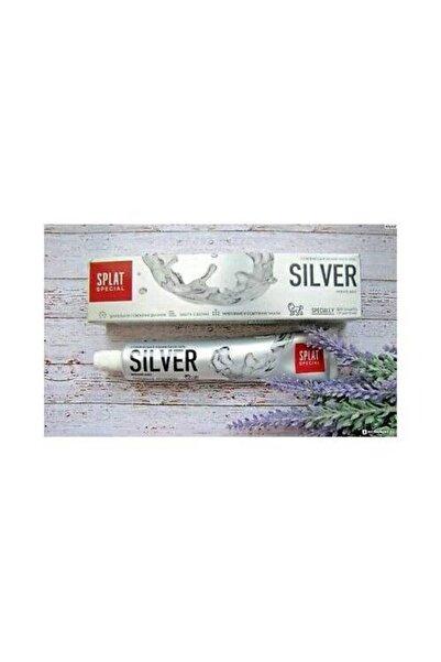 Splat Special Silver Diş Macunu 75 ml