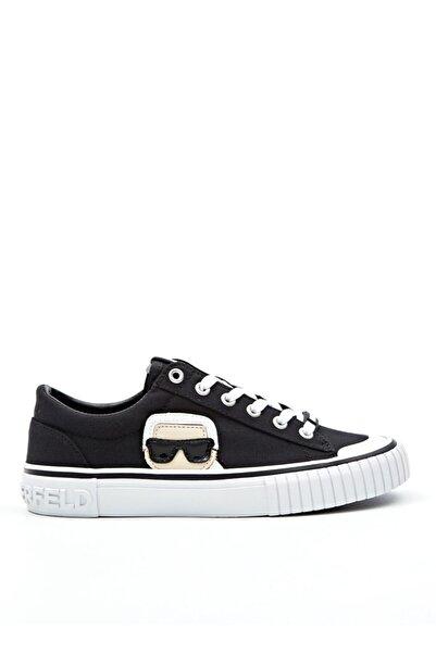 Karl Lagerfeld Siyah Sneaker