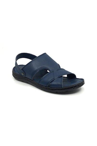 Taşpınar %100 Deri Anatomik Erkek Yazlık Terlik&sandalet 40-45