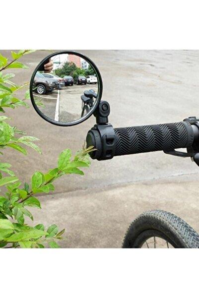 Trendyıldızı Geniş Açılı Bisiklet Scooter Aynası Dikiz Ayna