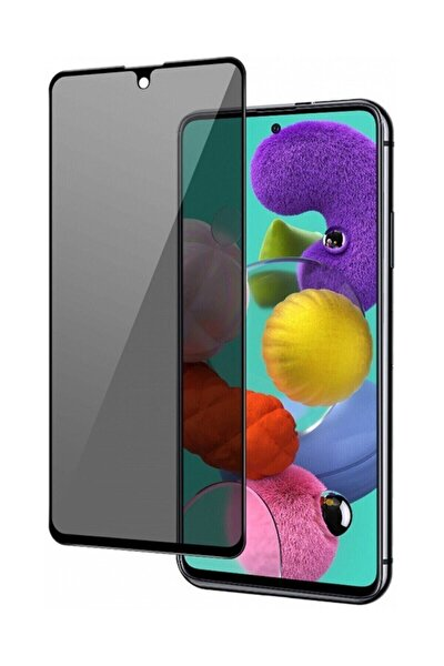 Telehome Xiaomi Redmi Note 9 Pro Ve Note 9s Ekran Koruyucu Gizli Hayalet Cam