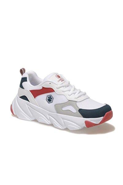 lumberjack MILA Beyaz Kadın Sneaker Ayakkabı 100662819