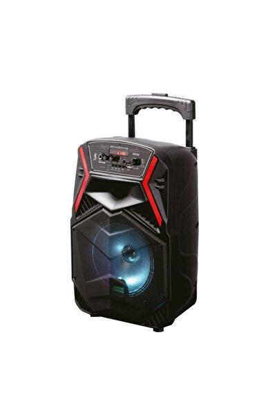 Dynego Ses Bombası Bluetooth Taşınabilir Hoparlör Extra Bass Mükemmel Ses Sistemi Super Series
