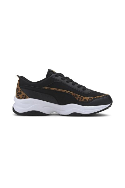 Puma CILIA MODE LEO Siyah Kadın Sneaker Ayakkabı 100660668