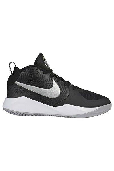 Nike Aq4224 001 Unisex Siyah Günlük Spor Ayakkabı