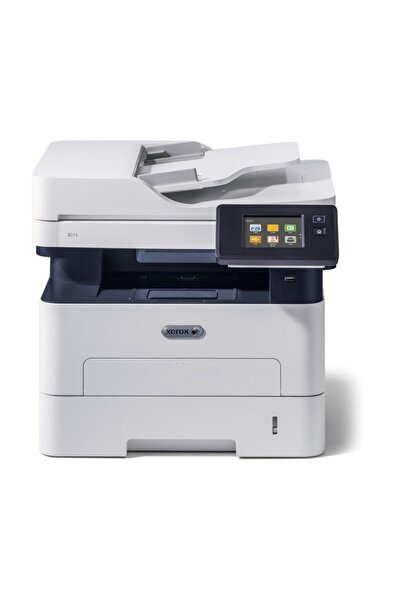 Xerox Yazıcı-tarayıcı-fotokopi-faks Çok Fonksiyonlu Lazer Yazıcı Dubleks-wireless-network B215v-dni