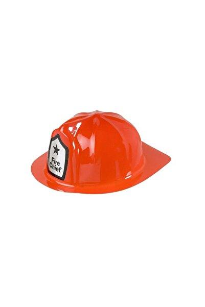 Ufuk Şaka Oyunları Merkezi Yetişkin Erkek İtfaiye Şapka