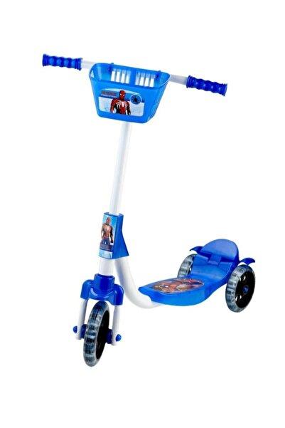 Beren Toys Beren Üç Teker Scooter