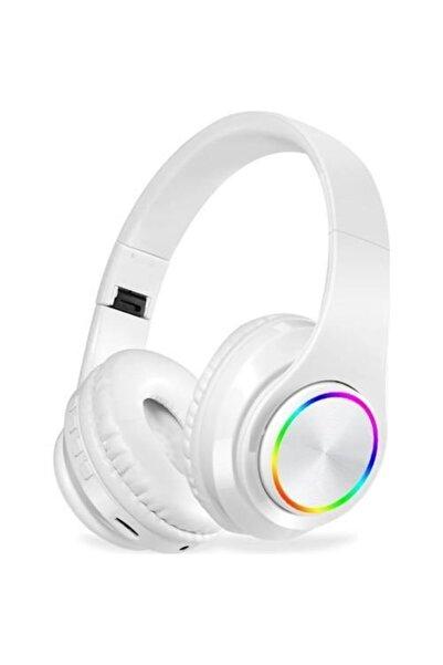 Torima B39 Bluetooth Kablosuz Stereo Kulaklık Beyaz