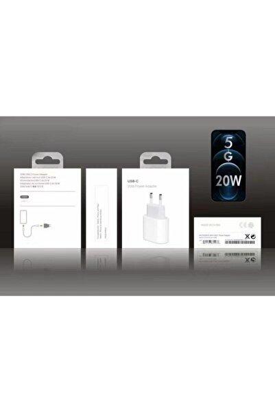 Intel Iphone 20 W Usb-c Güç Adaptörü Başlığı