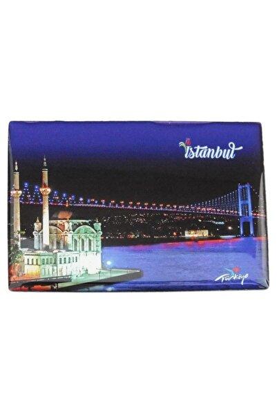 Myros Istanbul Temalı Magnet