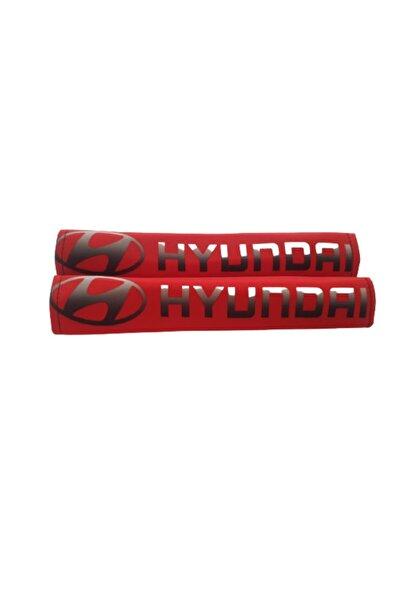 Hyundai Hyundaı Kırmızı Oto Emniyet Kemer Konforu, Araba Kemer Konforu