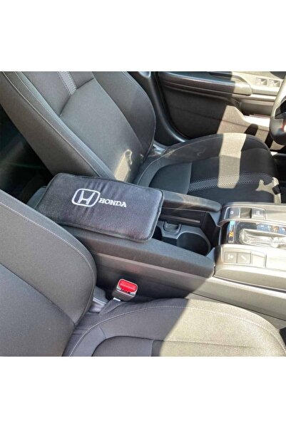 Honda Beyaz Logolu Kol Dayama