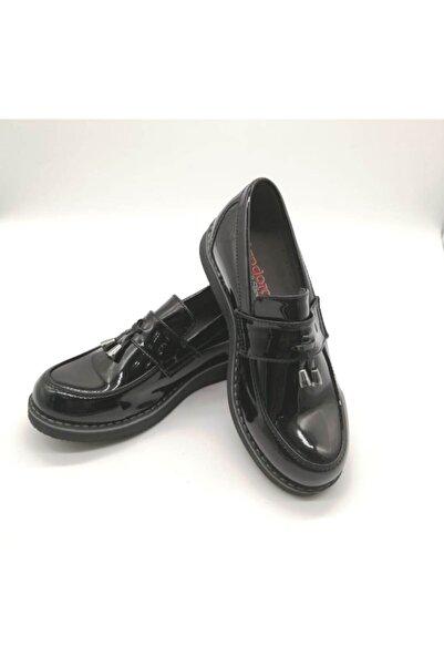 Pandora Eekek Çocuk Günlük Sünnetlik Okul Ve Dügünlük Rugan Takım Elbise Ayakkabısı