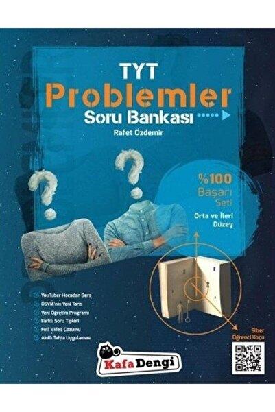 Kafa Dengi Yayınları Tyt Problemler Orta Ve Ileri Düzey Soru Bankası