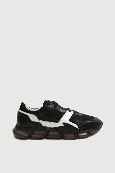 Male Industry Kırık Beyaz Zero Gravity Taban Sneaker