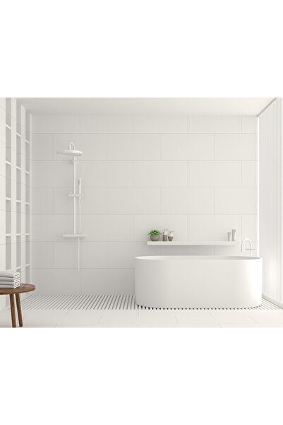 VitrA 30x60 Color RAL 9016 Beyaz Mat 1 Kutu 1,08 m²