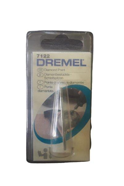 Dremel 2,4 mm Elmaslı Gravür Uç (2615712232)