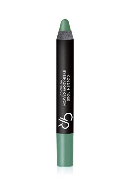 Golden Rose Eyeshadow Crayon Waterproof No:10