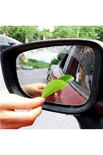 Unikum Nissan Infiniti Oto Dış Ayna Yağmur Kaydırıcı Film Seti 2 Adet