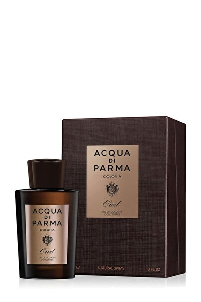 Acqua Di Parma C Intensa Oud Edc Concentree 180 ml Kadın Parfüm 8028713240027