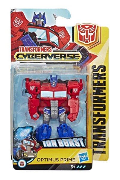 transformers Cyberverse Küçük Figür - Optimus Prime E1897-e1883
