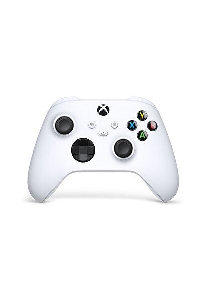 MICROSOFT Xbox Wireless Controller 9.Nesil - Beyaz (Microsoft TR Garantili)
