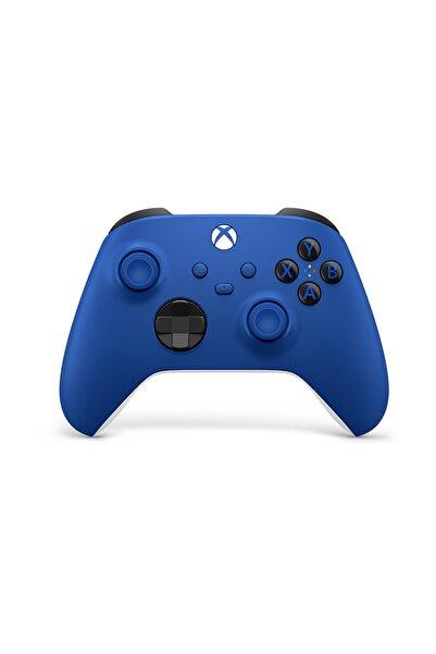 MICROSOFT Xbox Wireless Controller 9.Nesil - Mavi (Microsoft TR Garantili)