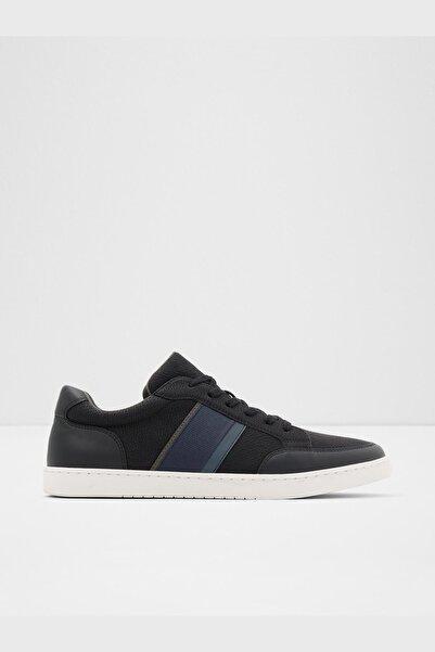 Aldo ASSIMILIS - Siyah Erkek Sneaker