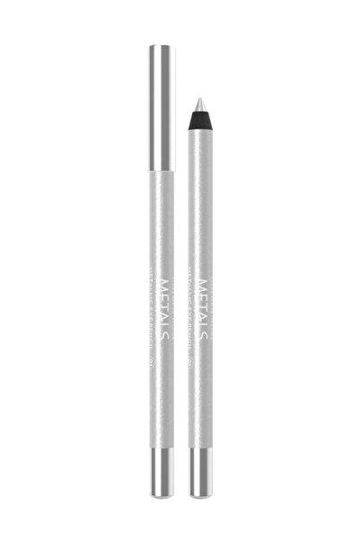 Golden Rose Metalik Göz Kalemi - Metals Metallic Eye Pencil No: 01