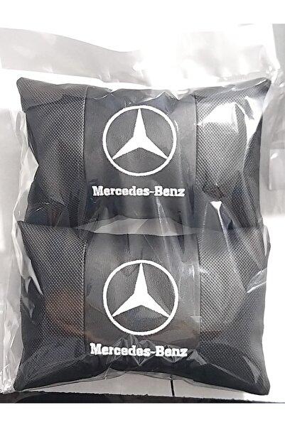 MERCEDES Benz Boyun Yastığı