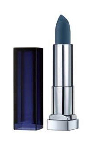 Maybelline New York Ruj - Color Sensational Lipstick Loaded Bold 892 Midnight Blue 3600531417291