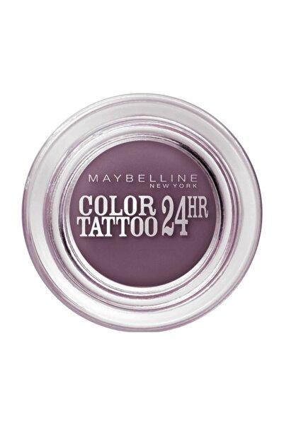 Maybelline New York Göz Farı - 24h Color Tattoo No: 97