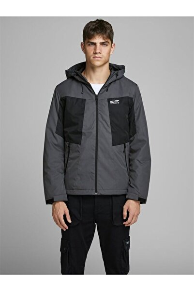 Jack & Jones Jcobest Jacket Erkek Mont