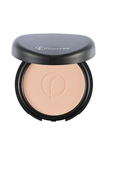 Flormar Pudra Compact Powder No:90