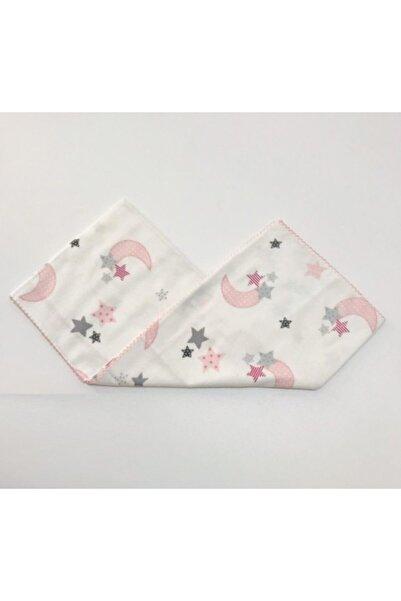 Sahra Kız Bebek Pembe Battaniye