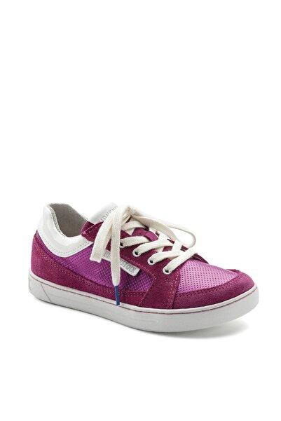 Birkenstock Astee Fuchsıa Sneaker