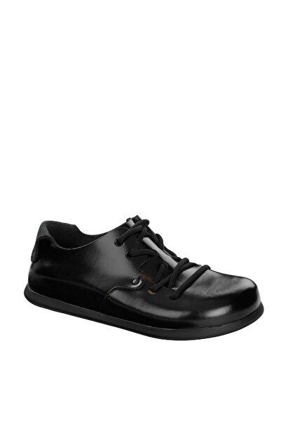 Birkenstock Montana Shıny Black Sneaker