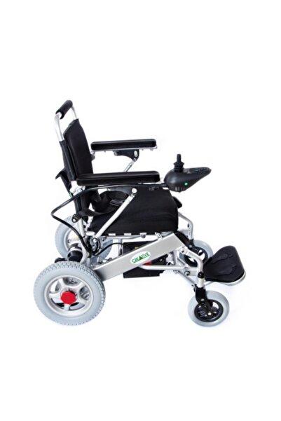 CREATIVE Cr-6012 Lityum Pilli Akülü Tekerlekli Sandalye