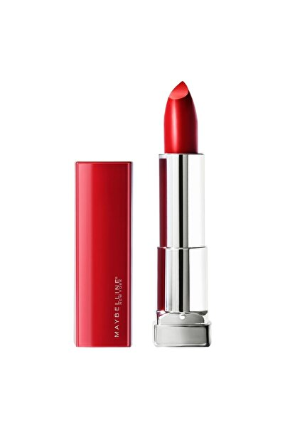 Maybelline New York Ruj - Color Sensational Made For All Lipstick 385 Ruby For Me 3600531543365