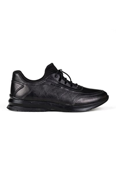 Greyder 13840 Erkek Siyah Casual Ayakkabı
