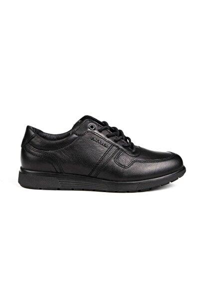 Greyder Erkek Siyah Ayakkabı
