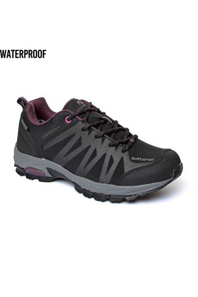 lumberjack Siyah Kadın Casual Ayakkabı 504174447