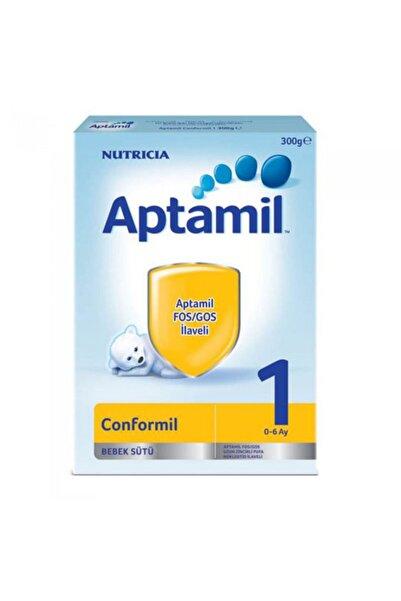 Milupa Aptamil (conformil) 1numara 300gr.