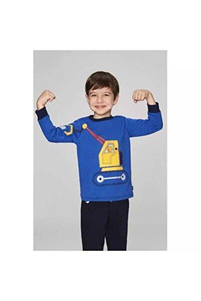 Wonder Kıds Wonder Kids Lacivert Sweatshirt